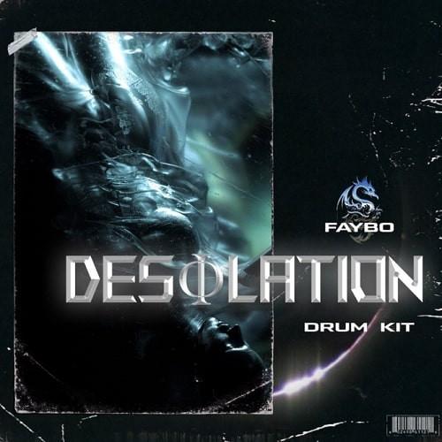 Faybo Desolation (Drum Kit) WAV