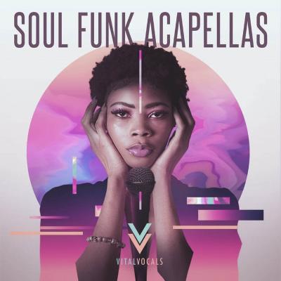 free Vital Vocals Soul Funk Acapellas WAV