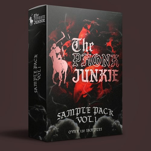 free TPJ Sample Pack Vol.1