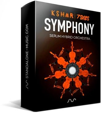 free Symphony – Serum Hybrid Orchestra By KSHMR & 7 SKIES