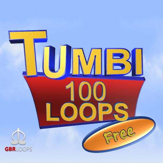 download for free GBR Tumbi loops