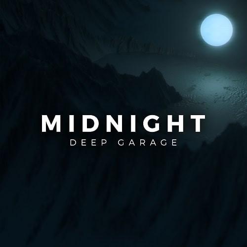 Midnight – Deep Garage Sample Pack (WAV MIDI)