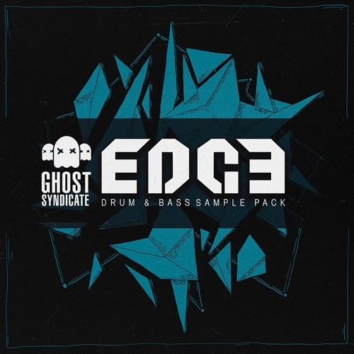 download for free Ghost Syndicate - EDGE Drum & Bass Sample Pack (WAV)