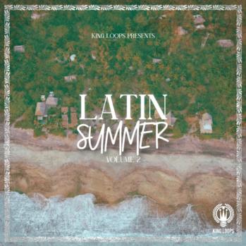 dwnload for free King Loops Latin Summer Vol.2 WAV MIDI