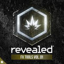 download for free Alonso Sound - Revealed FX Tools Vol.1 (WAV)