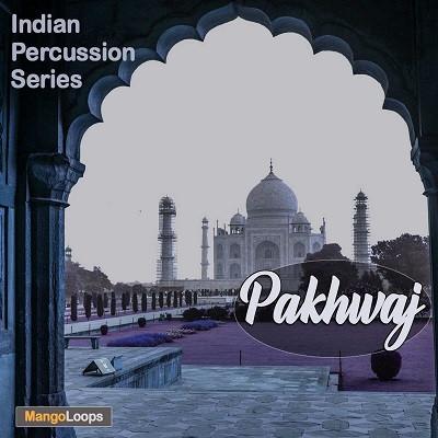 free Mango Loops - Indian Percussion Series Pakhwaj (AIFF, WAV)