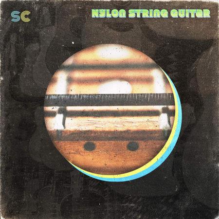 free Sonic Collective Nylon String Guitar WAV