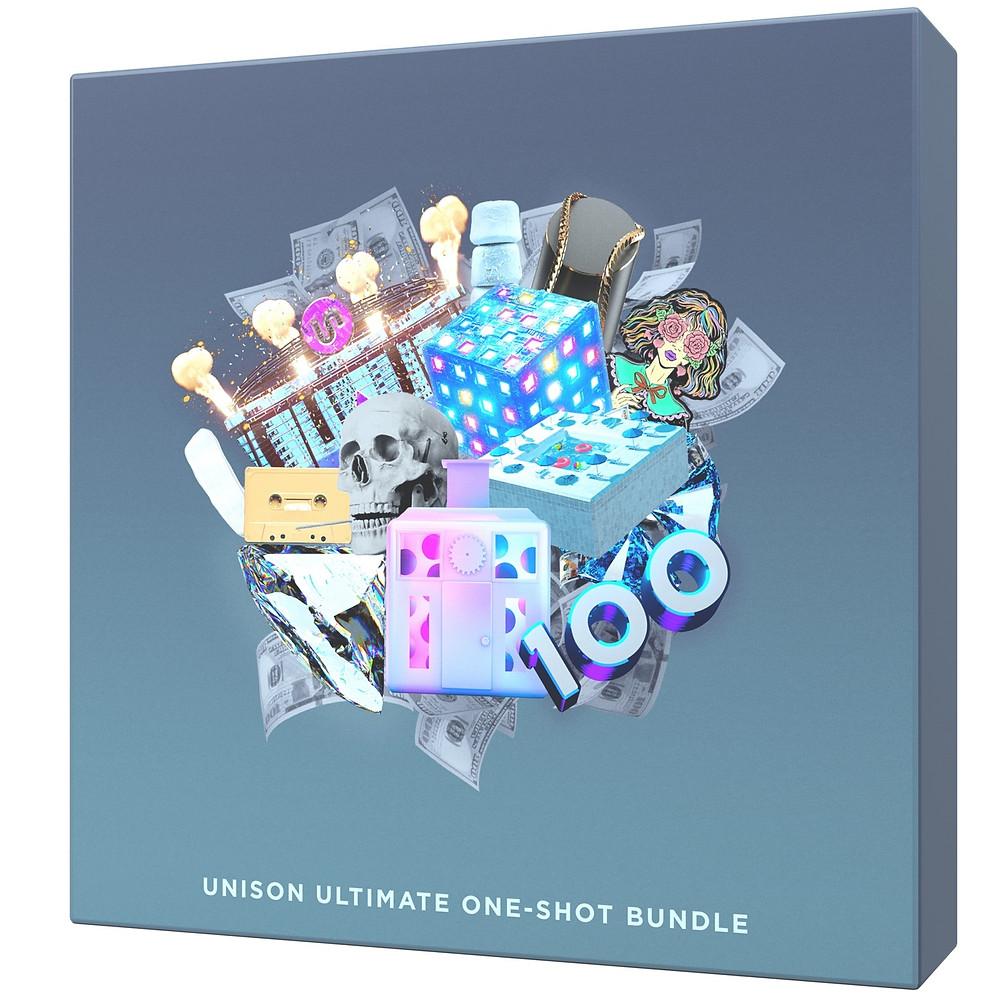 FREE Unison - Ultimate One Shot Bundle