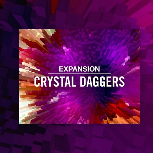 download for free NI Expansion: Crystal Daggers v2.0.1 [WIN & MAC]