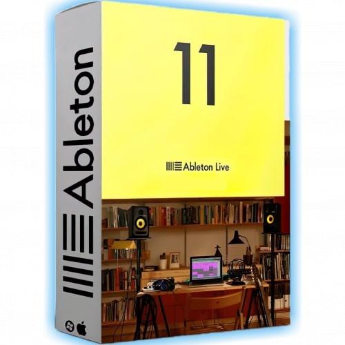 download for free Ableton Live Suite v11.0.5 WIN