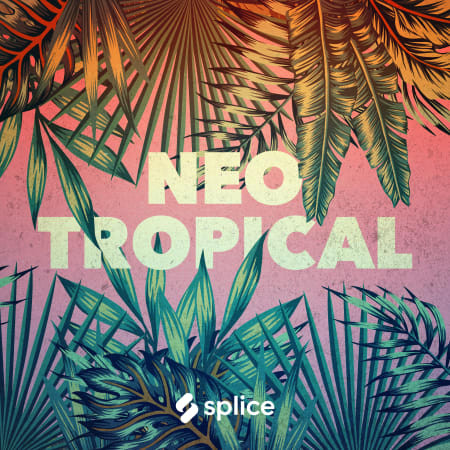 Free Splice Originals Neo Tropical