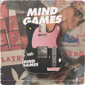 download for free BLVCKOUT Mind Games WAV MIDI