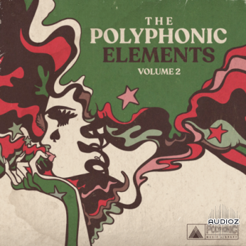 download for free Polyphonic Music Library The Polyphonic Elements Vol. 2 WAV