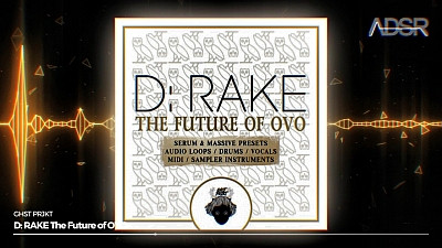 download for free GHST PRJKT - DRAKE The Future Of OVO