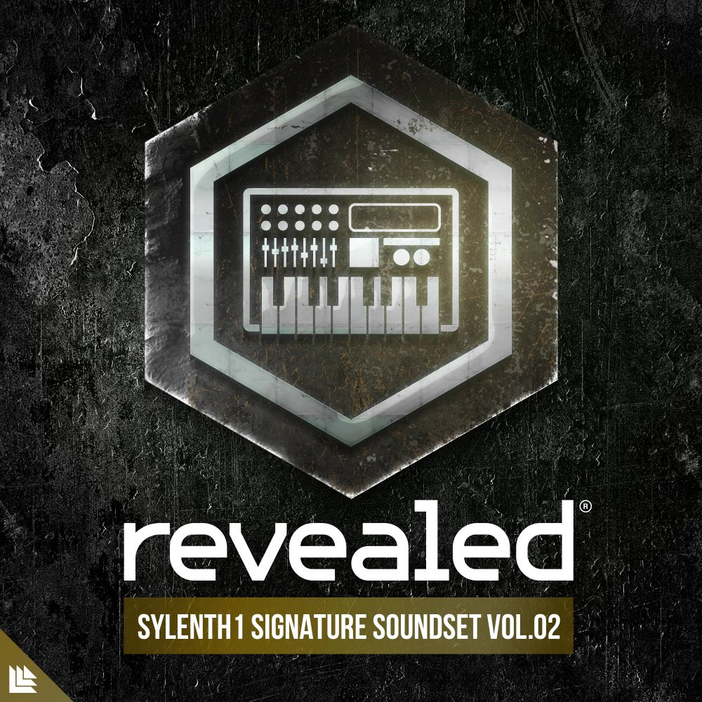 download for free Revealed Recordings Revealed Sylenth1 Signature Soundset Vol 2
