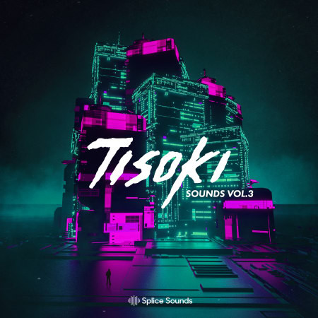 download for free Splice Sounds - Tisoki Sounds Vol. 3 (WAV)