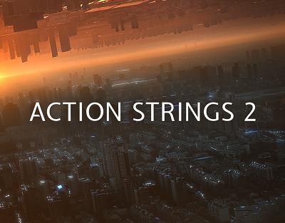 download for free Native Instruments - Action Strings 2 (KONTAKT)