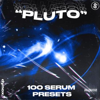 download for free Dynox Pluto Serum Bank
