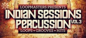 Download free Loopmasters - Indian Sessions Percussion Vol 3