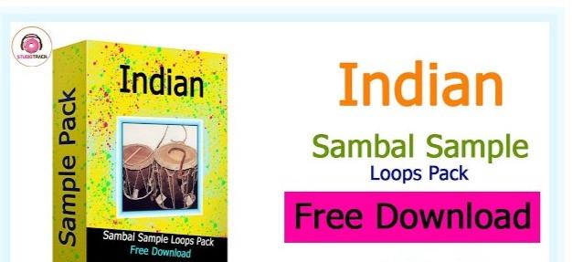 Indian Instrument's Sample Pack Download
