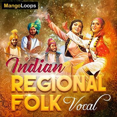 free Mango Loops - Indian Regional Folk Vocal (AIFF, WAV)