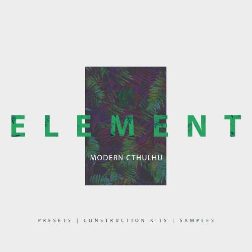 free New Nation Element Cthulhu