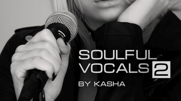 download for free  Soulful Vocals By Kasha Vol. 2 WAV