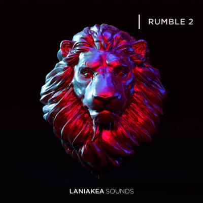 free Laniakea Sounds - Rumble 2 - Type Beats (WAV)