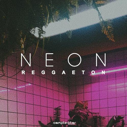 free Samplestar Neon Reggaeton WAV MIDI