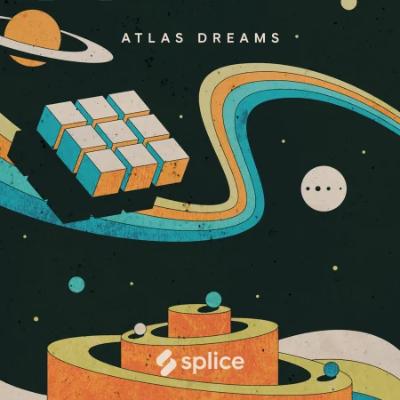 Download for free Splice Originals - Atlas Dreams - Alt RnB (MIDI, WAV, SERUM)
