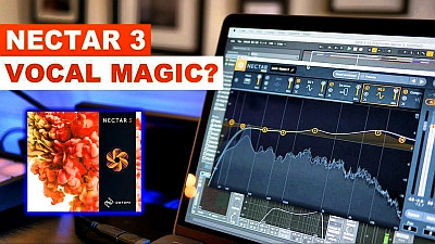 download for free  iZotope - Nectar Plus 3.3.0 VST, VST3, AAX x64