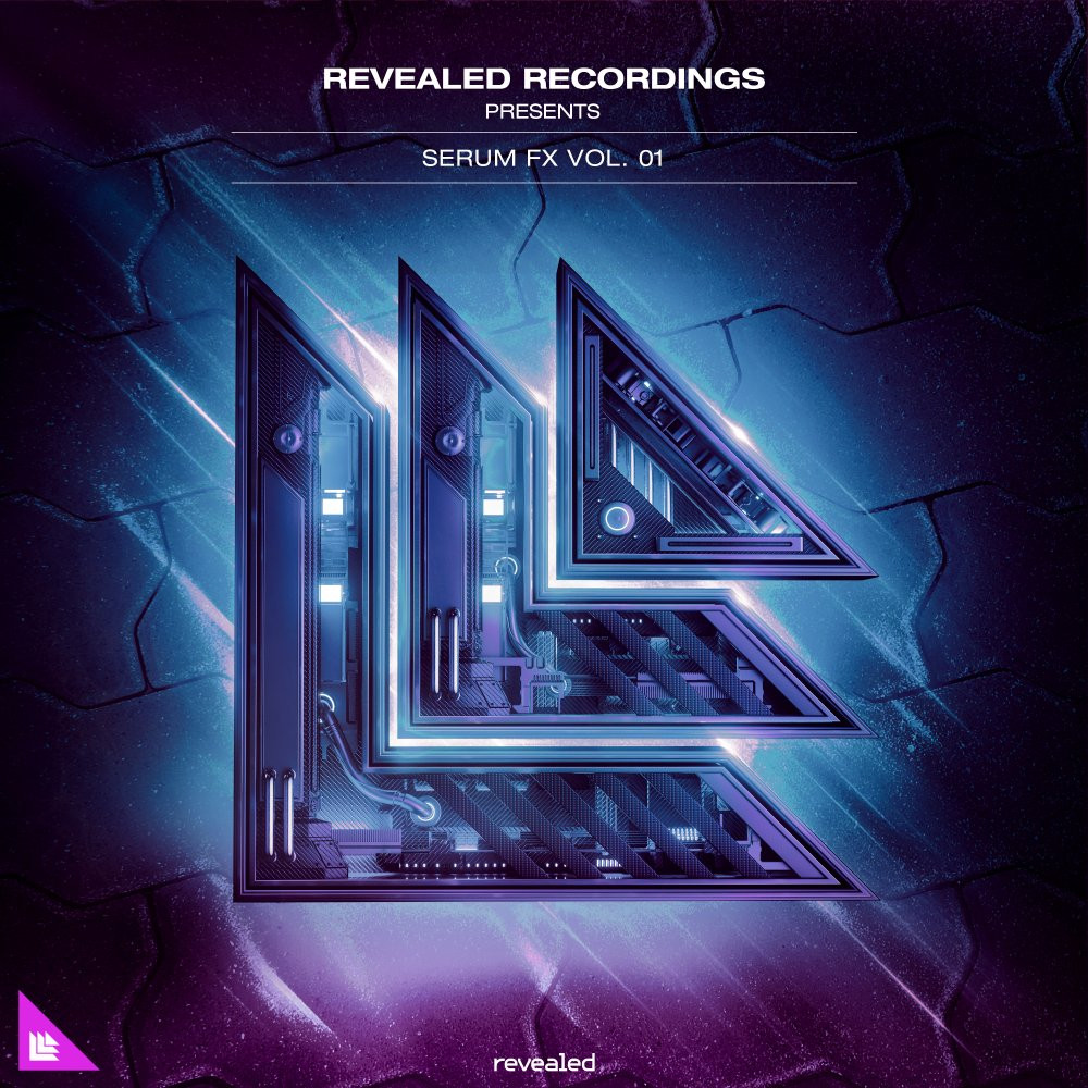 download for free Revealed Recordings Revealed Serum FX Vol.1