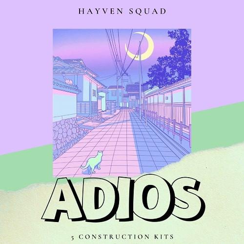 free Hayven Squad ADIOS WAV