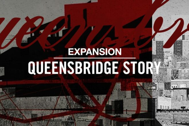 download for free NI Expansion: Queensbridge Story v2.0.1 [WIN & MAC]