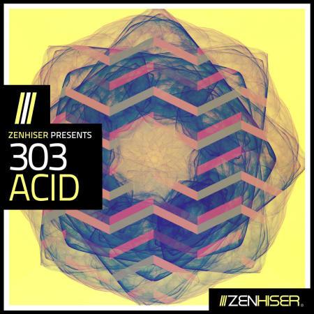 Zenhiser 303 Acid WAV