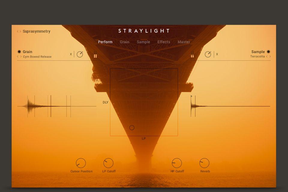 download for free  Native Instruments - Straylight v1.5.0 (KONTAKT)