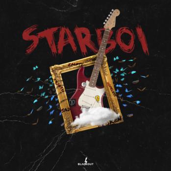 download for free BLVCKOUT Starboi WAV MIDI