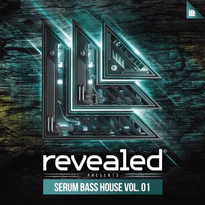 free Revealed Serum Bass House Vol. one