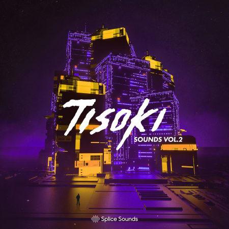 free Splice Tisoki Sounds Vol.2 WAV PRESETS