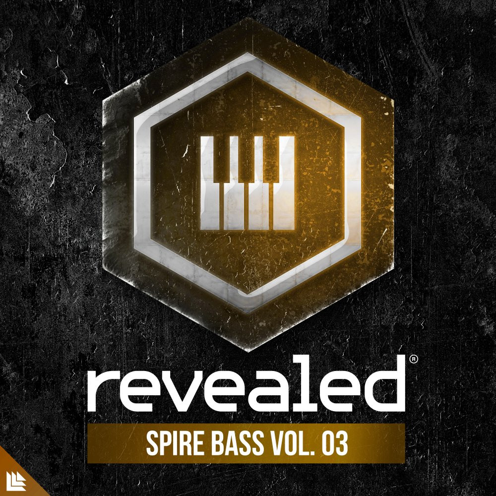 download for free Revealed Recordings Revealed Spire Bass Vol. 2