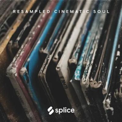 Download for free Splice Originals - Resampled Cinematic Soul (WAV, BEATMAKER)