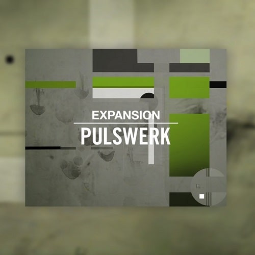 download for free NI Expansion: Pulswerk v2.0.2 WIN & MAC