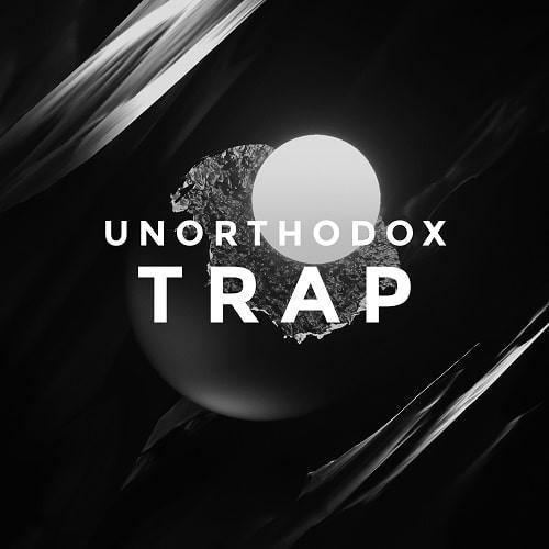 Unorthodox Trap Vol.1 WAV MIDI NMSV