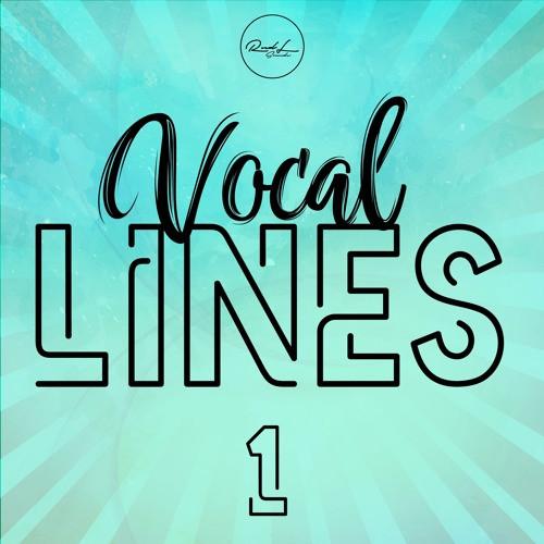 Roundel Sounds Vocal Lines Vol 1 WAV MIDI