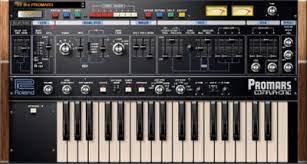 download for free Roland - VS PROMARS 1.1.2 VSTi, VSTi3, AAX x64