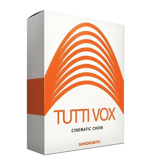 Tutti Vox – Cinematic Choir KONTAKT (24 Bit)