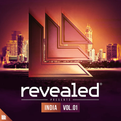 free Revealed India Vol. 1