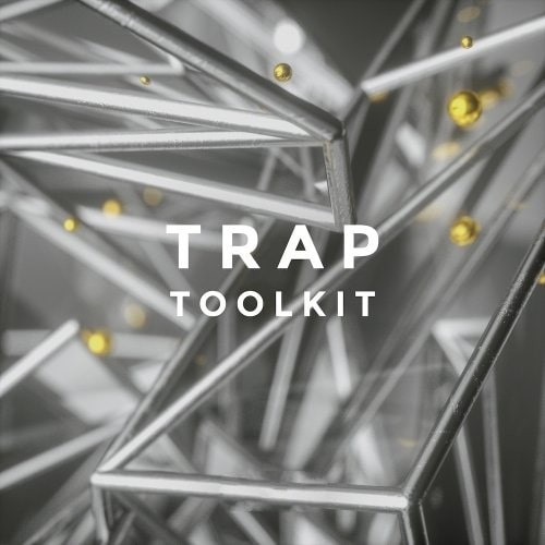 Trap Toolkit Vol.1 WAV