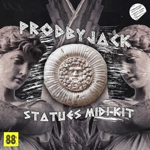 FREE ProdbyJack Statues (MIDI Kit)