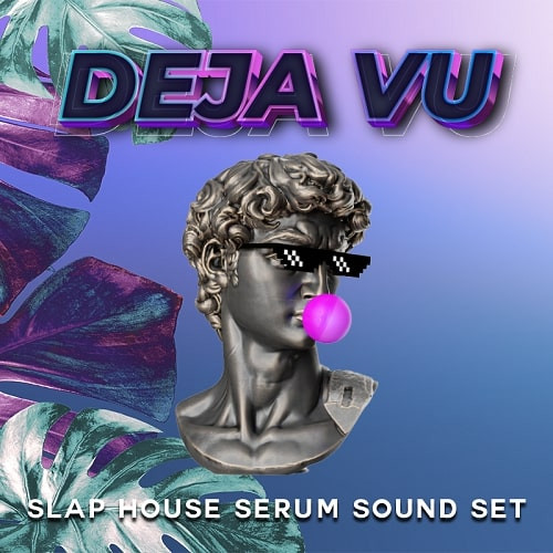Evolution of Sounds Deja Vu – Slap House Serum Soundset